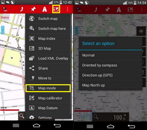 carte offline oruxmaps