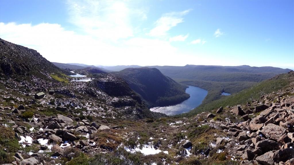 Mount-Field_national-park_tarns