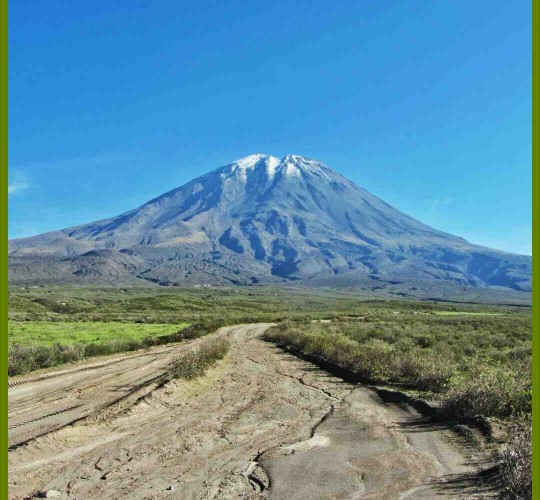 Volcan Archives World Tour Outdoor Experience